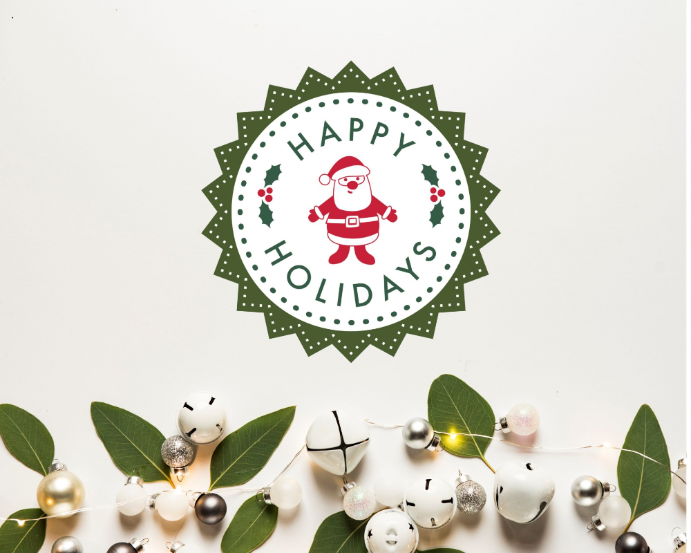 Holiday Winter Vacation New Year Png Birthday Body Jewelry Brand Christmas Circle Happy Winter Winter Vacation Newyear