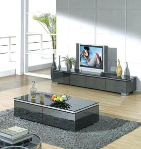 Coffee Table And Tv Cabinet Sets Httpdinhtrieuinfo Pinterest - Modern tv stand and coffee table set