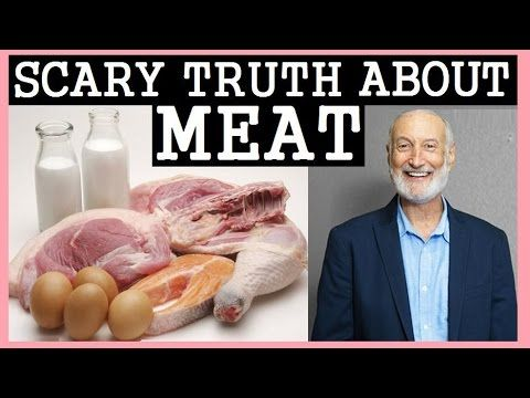 Scary Truth About Eating Meat Dr Michael Klaper Youtube Vegan Youtubers Vegan Nutrition How To Stay Healthy