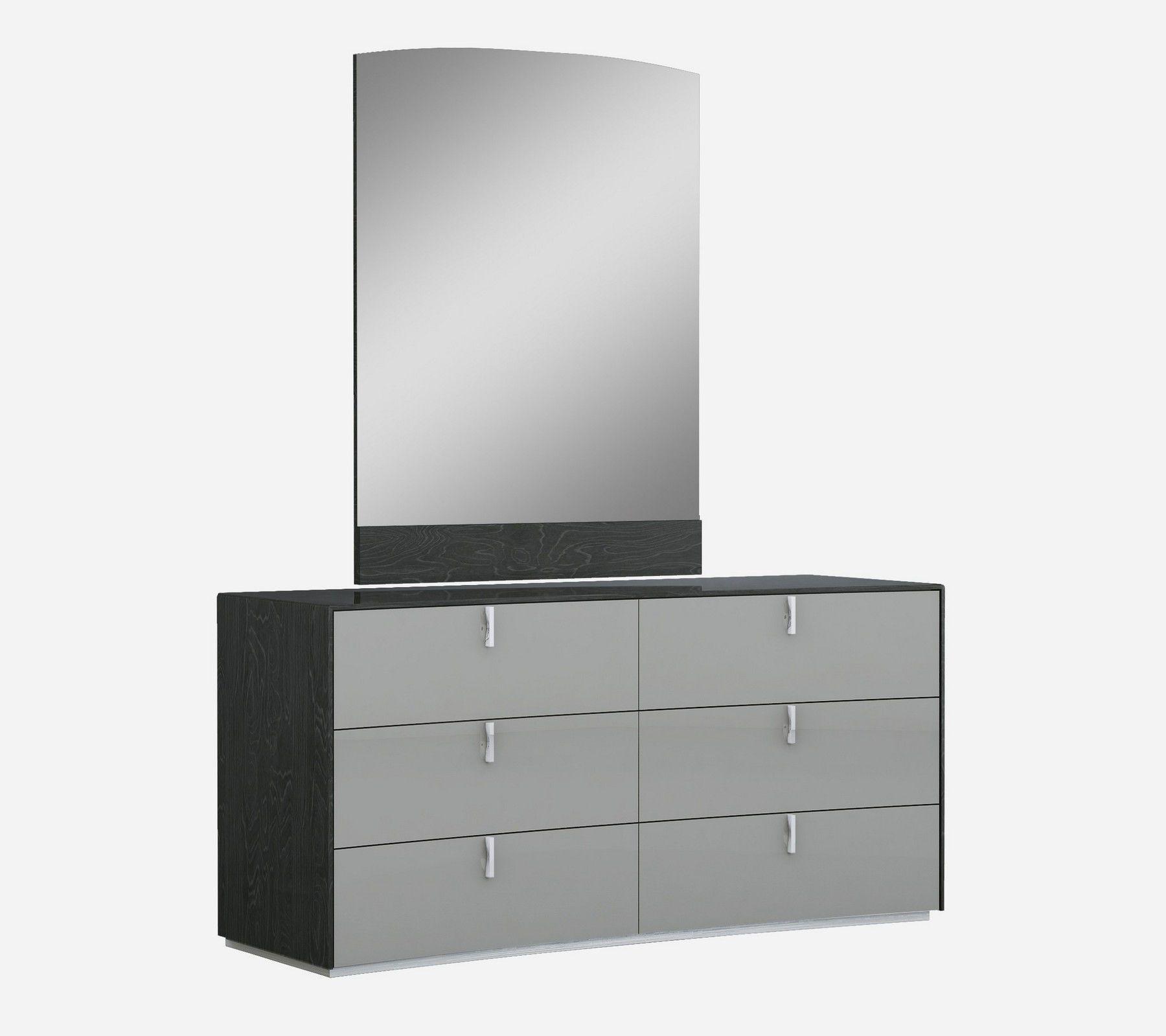 Vera Dresser In 2020 Black Bedroom Sets Bedroom Dressers