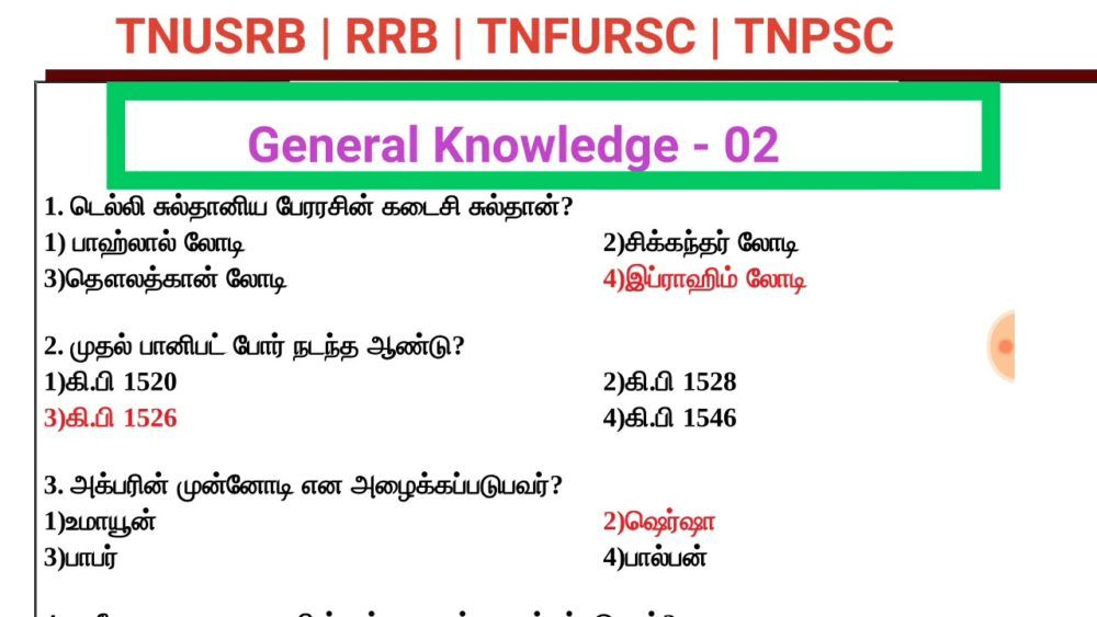 Insurance General Knowledge 02 In 2020 General Knowledge