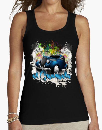 Camiseta CAR CITY Nº11(C)