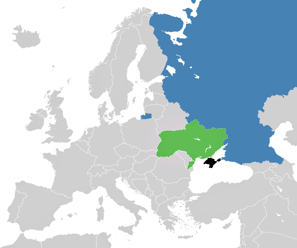 Annexation of crimea by the russian federation wikipedia crimea crisis map alternate color for russia gumiabroncs Images