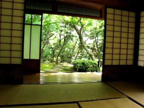 Video Tour Of A Traditional Japanese House 6 46 Traditional
