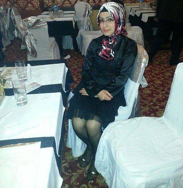 sexy hidjab