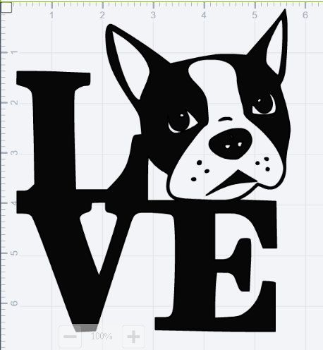 Comes in SVG EPS DXF Studio3 format only  Cameo file is