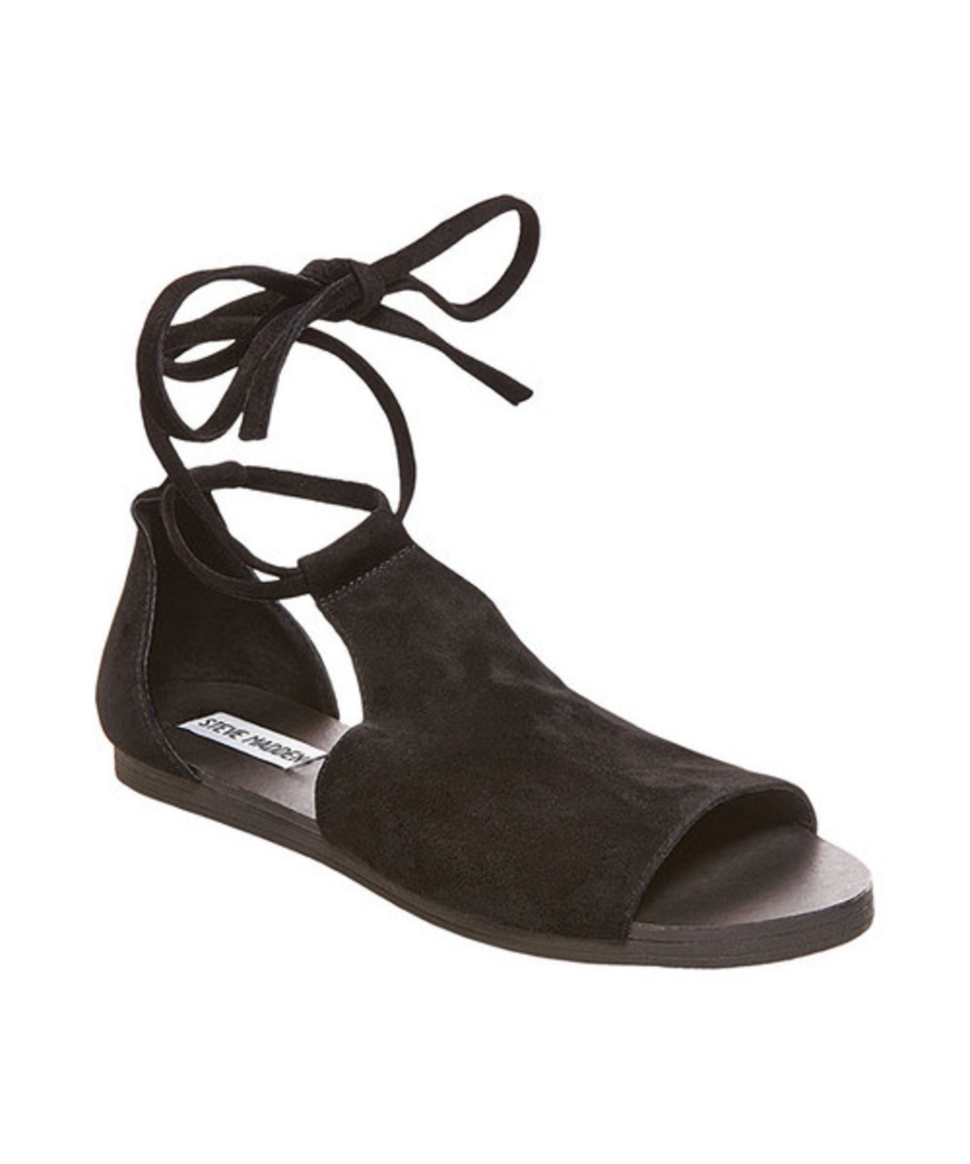 STEVE MADDEN | Steve Madden Women's Elaina Lace Up Sandal #Shoes #Sandals # STEVE
