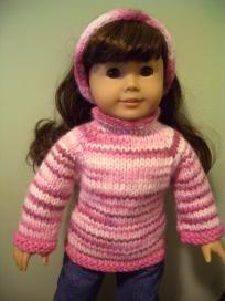 Pin on AMERICAN GIRL doll (plus) knitting patterns PLUS ...