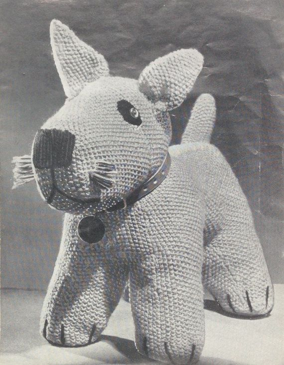 Contemporary Knitting Patterns For Toys Uk Photo Sewing Pattern