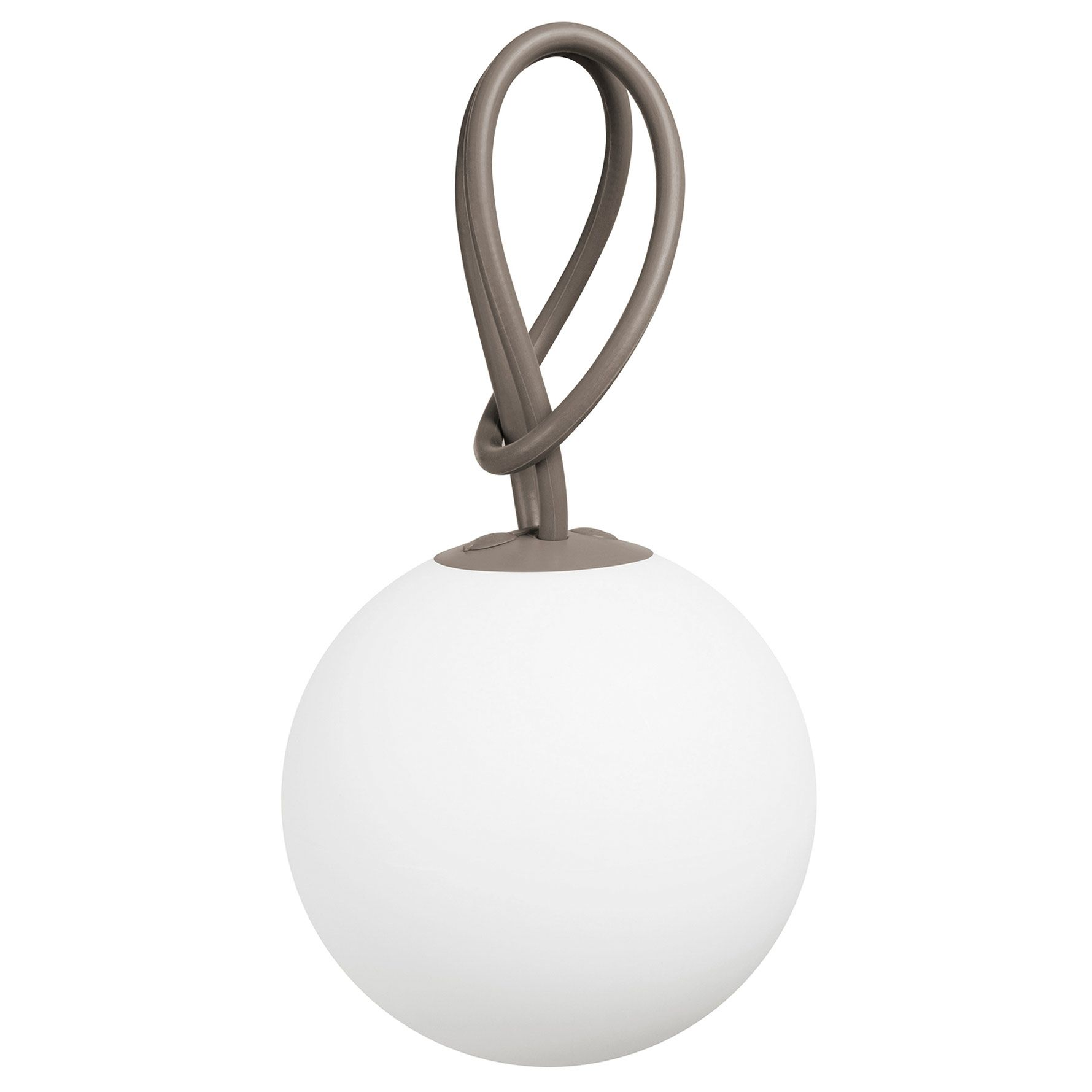 Bolleke Outdoor Portable Light By Fatboy Usa Bolleke Taupe With Images Lamp Portable Light Portable Lamps