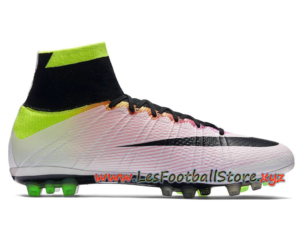 Nike Mercurial Superfly AG R Chaussure de football à