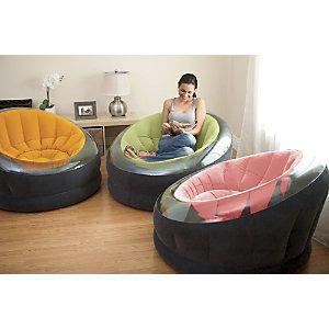 Beanless Bag Chair from Ginny's ® | JI63818