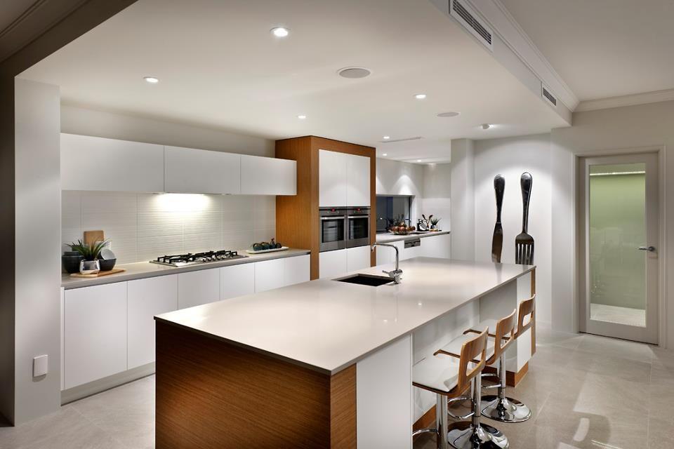 Best Kitchen Bulkhead Kitchen Pinterest Kitchens Living 400 x 300