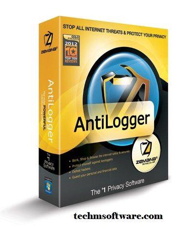 zemana antilogger crack license software