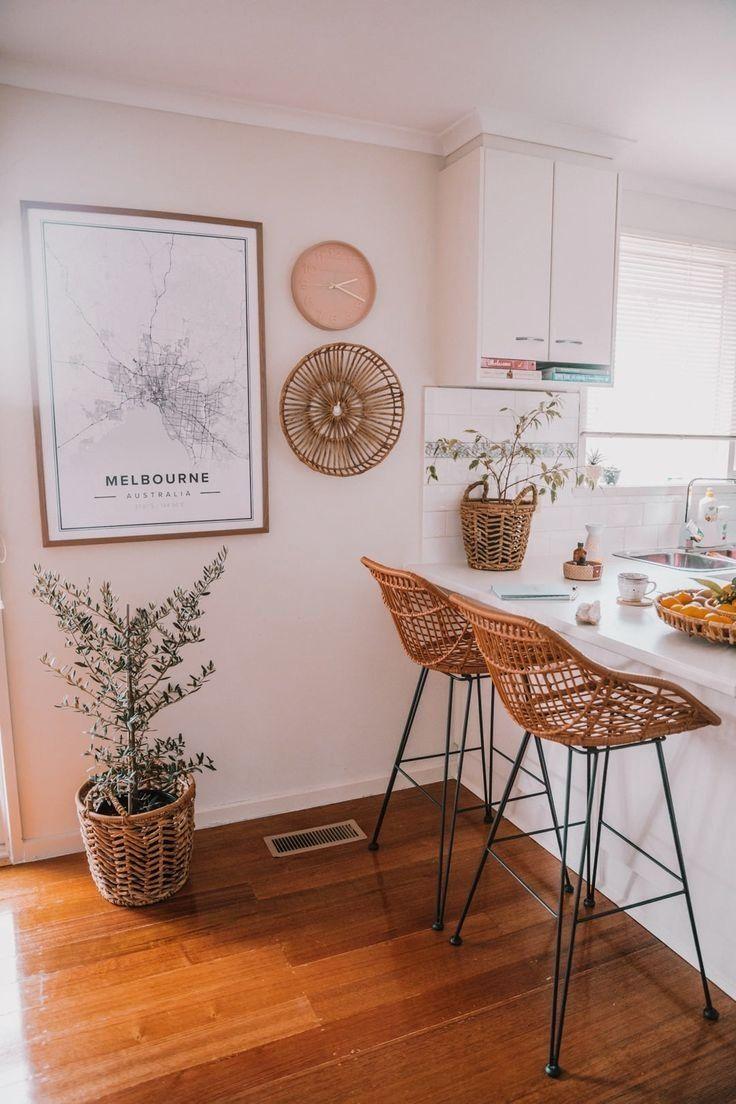 Best Modern Boho Kitchen Retro Home Decor Home Decor Kitchen 640 x 480