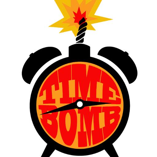 Time Bomb Tattoo Timebombtat2 Twitter Heart Tattoo Bombs Tattoos