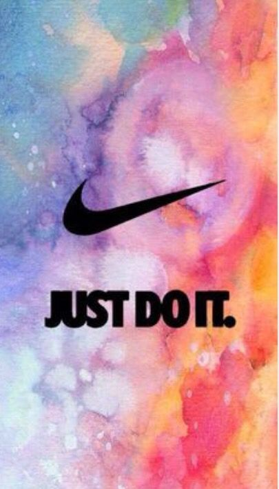 Pin By Hannah Coley On Girly Wallpapers Just Do It Wallpapers Nike Wallpaper Iphone Nike Quotes