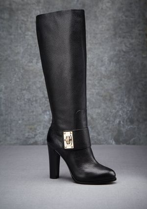Love these boots! ENZO ANGIOLINI
