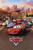 Favorit Disney/Pixar movie