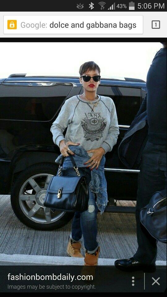 Dolce and Gabbana bag