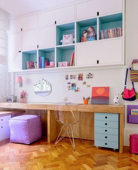 ¿Conoces la regla de los tres espacios en los dormitorios juveniles?