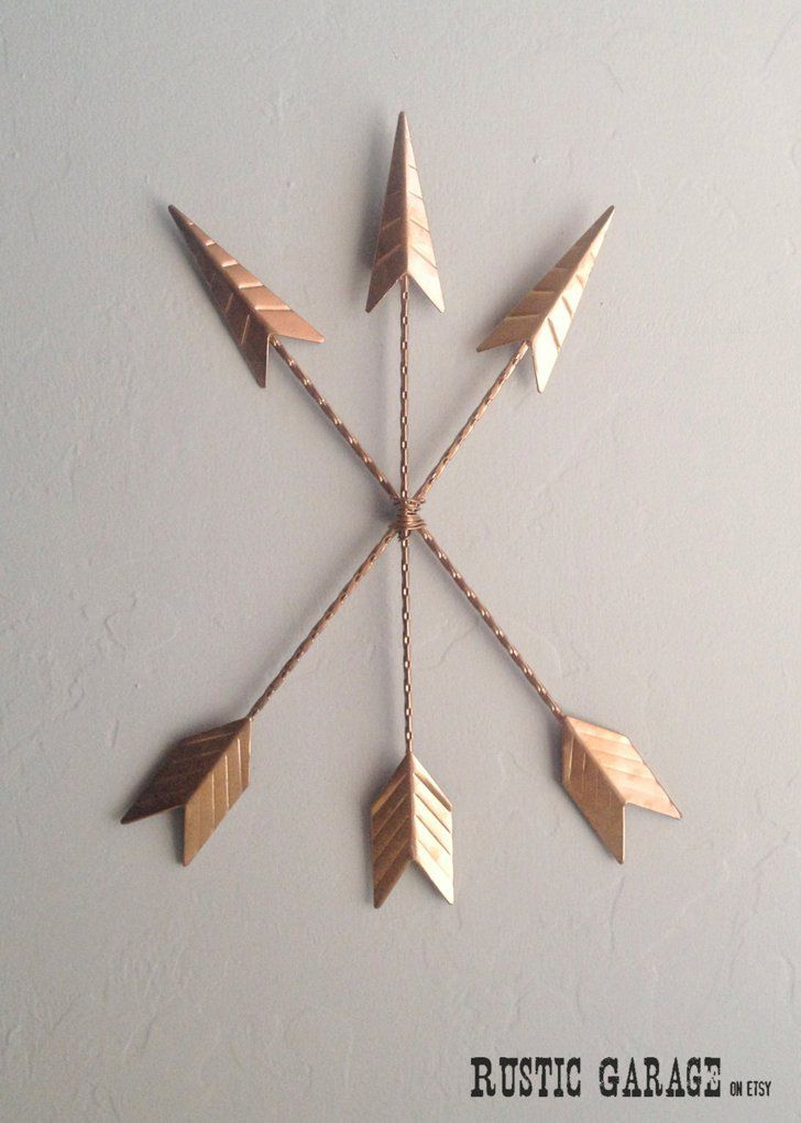 Rose Gold Wall Decor Enchanting 27 Rose Gold Home Decor Items To Elevate Your Living Space  Metal Design Ideas