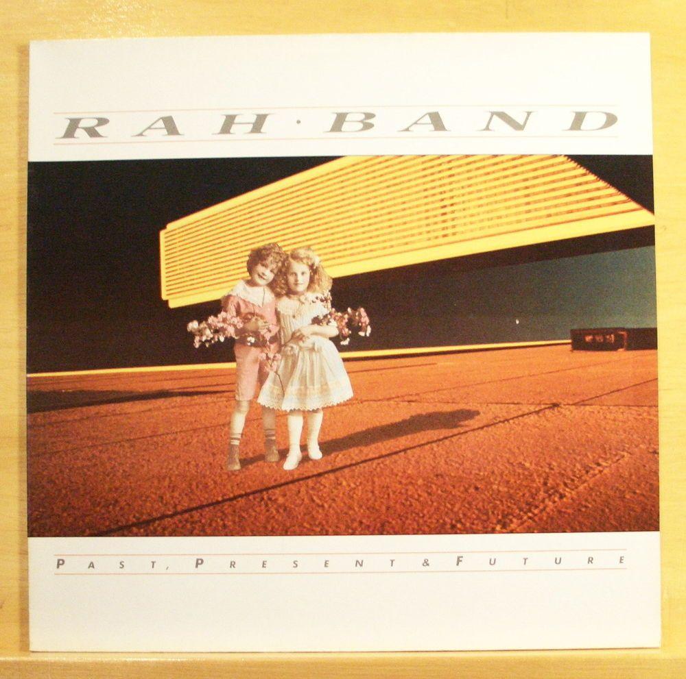 RAH Band - Perfumed Garden