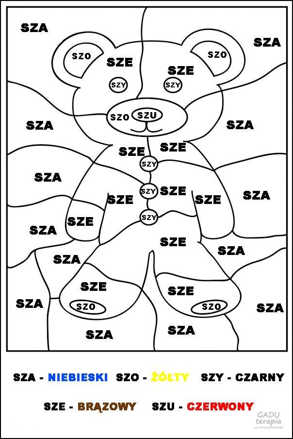 Pin Na Logopedia
