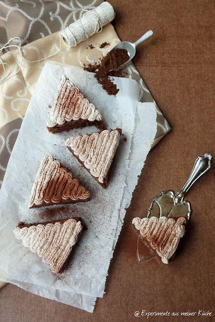 Eine Tiramisu-Torte Für Oma Fur, Torte And Tiramisusommerliche ...