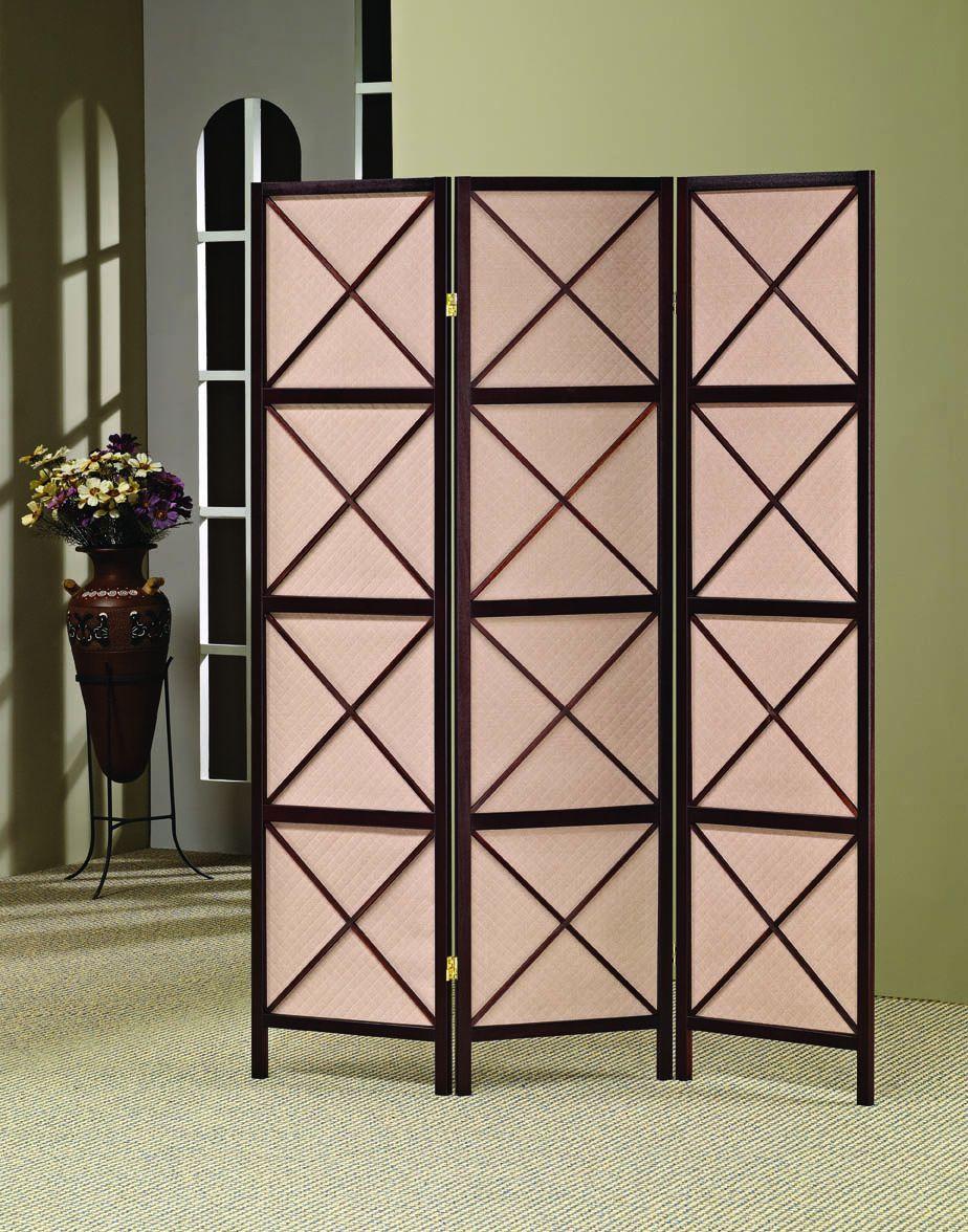 Unique Rumah Minimalis Accent furniture room dividers