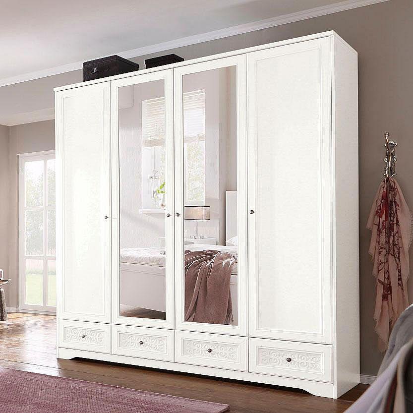 Home Affaire Kleiderschrank Lucy Bestellen Mebel Furniture
