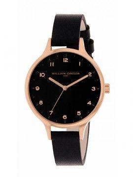 9b9ddefa0 William Gregor 1791 Pánské hodinky BWG30052G-803 | I should wear ...