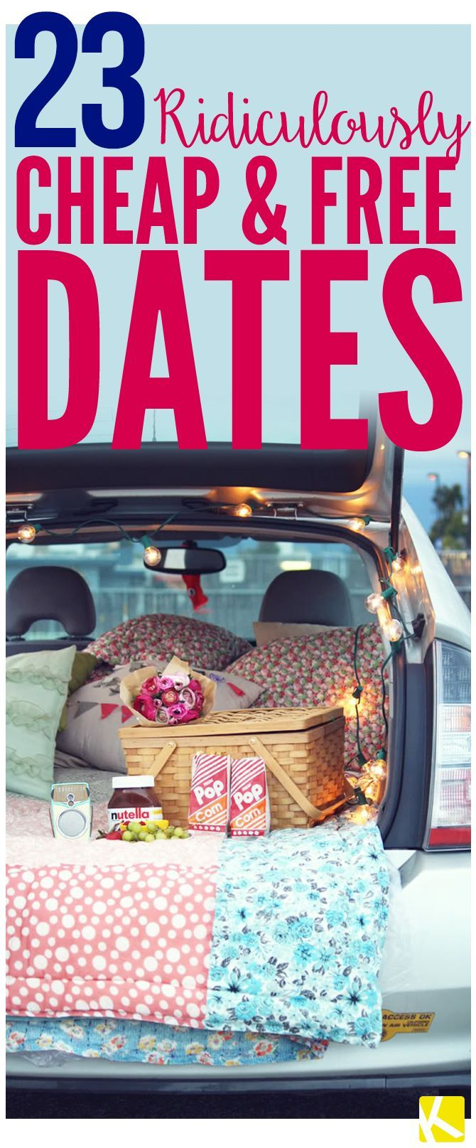 23 ridiculously cheap and free date ideas free and craft