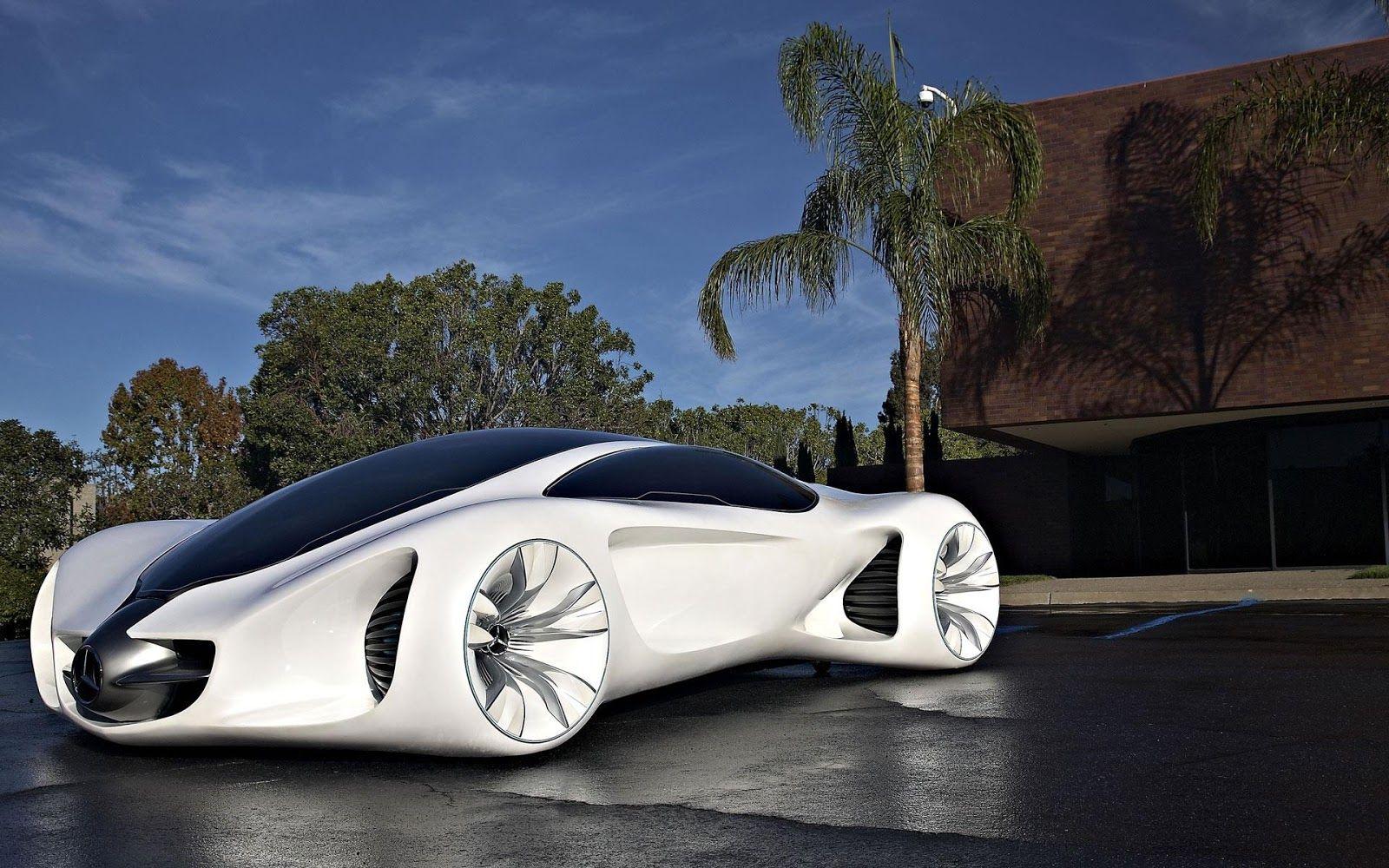 dream cars innovative design visionary ideas
