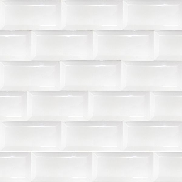 Carrelage m tro blanc carrelage pinterest for Carrelage faience blanc