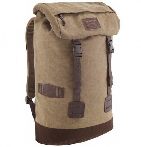 Plecak Burton Tinder Pack Beagle Brown 25l Burton Backpack Burton Tinder Backpacks