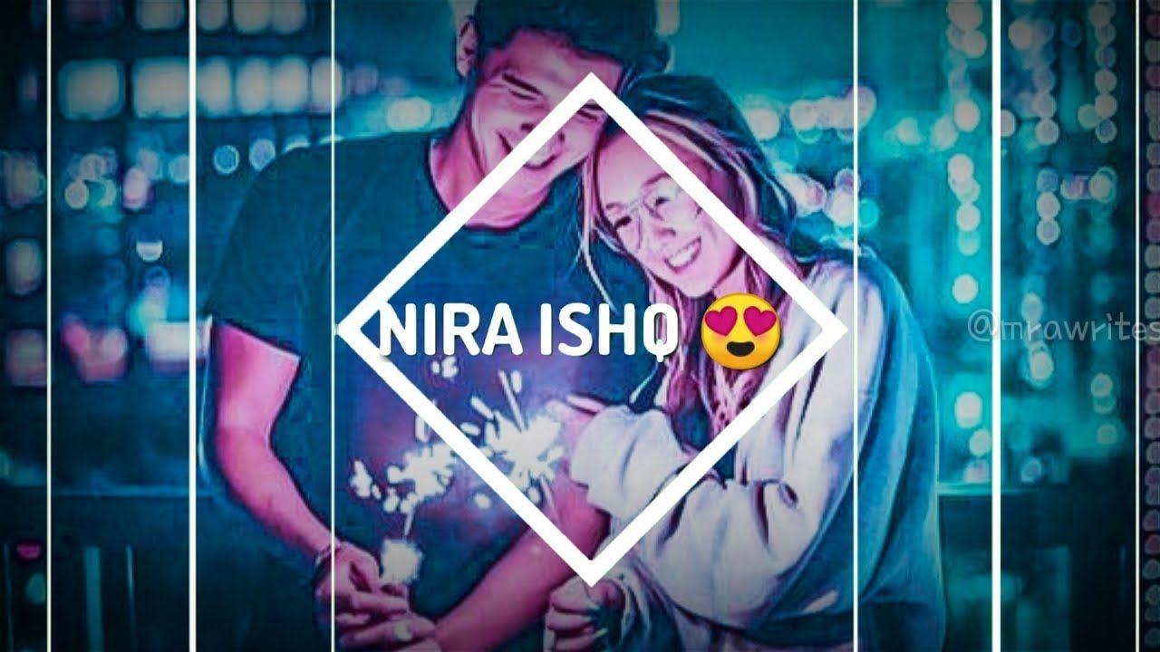 Nira Ishq || Guri || Whatsapp Status || Nira Ishq Lyrics