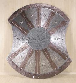 Achilles Shield - twiggy