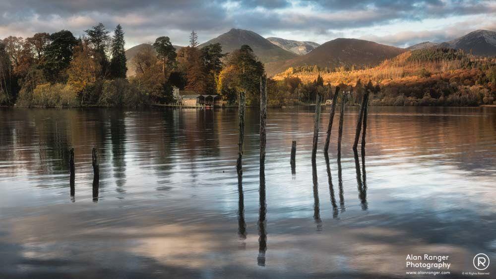 Lake District Autumn Photography Workshop Report Autumn Photography Photography Workshops Lake District