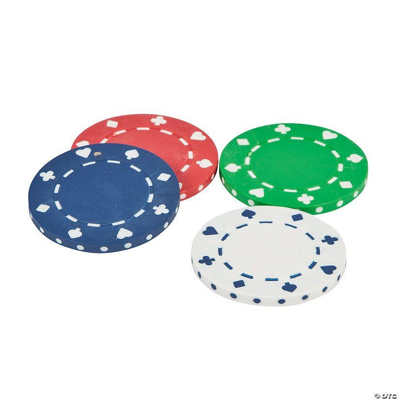 Poker Chips Oriental Trading In 2020 Poker Chips Poker Oriental Trading