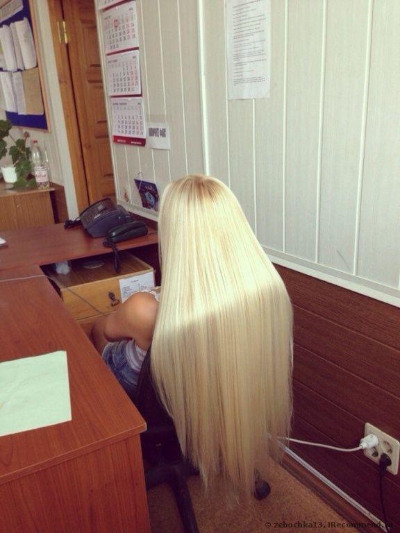 Мелирование - «Теперь я блондинка навсегда! Все о ...