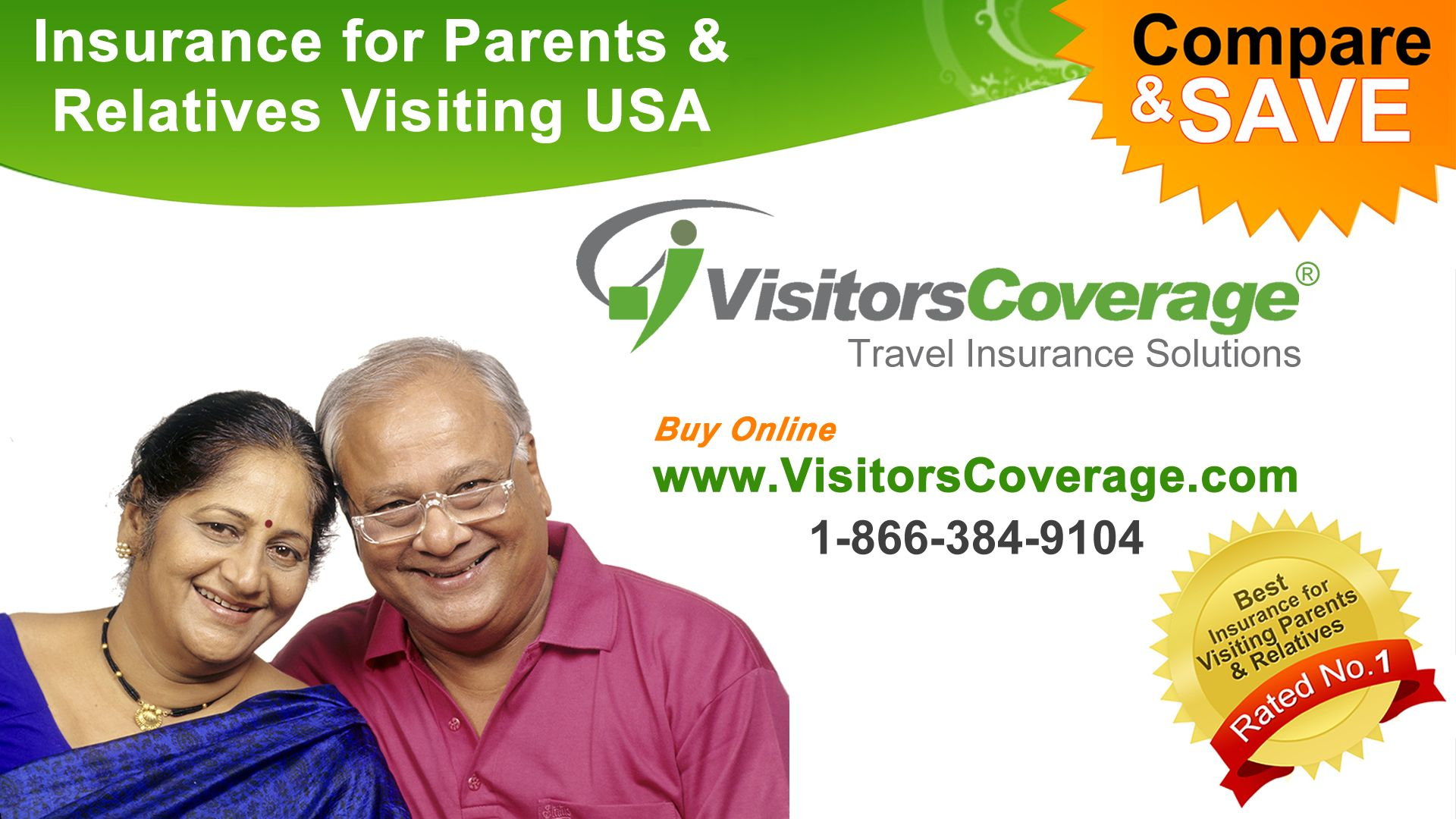 VisitorsCoverage Rated No.1 - Best #Insurance for # ...