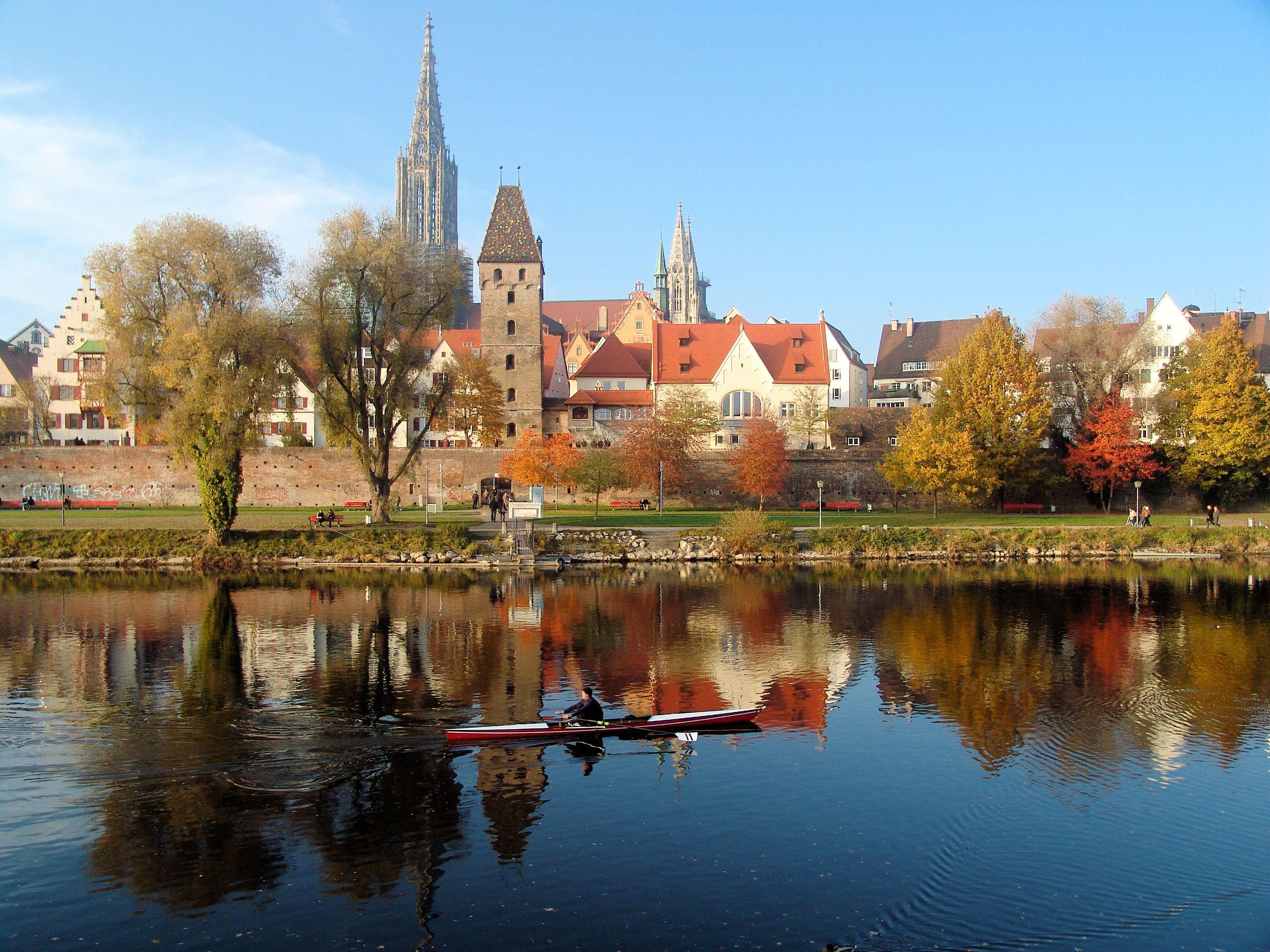 Ulm Germany So Beautiful German Pride I 39 M German Pinterest Ulm Beautiful Places And
