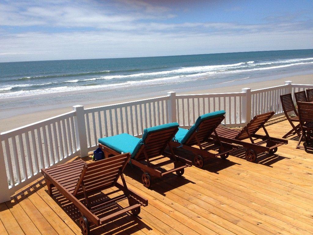 North Topsail Beach Vacation Rental