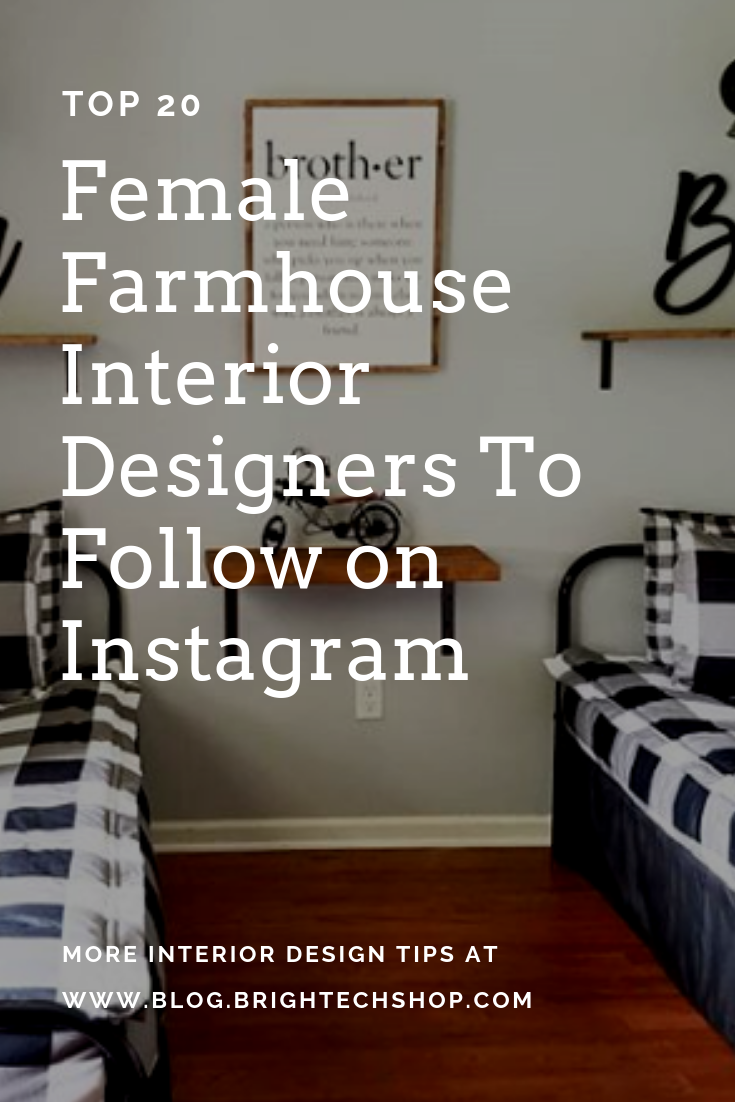 Best Interior Designer Instagram Accounts Home Decor With Images