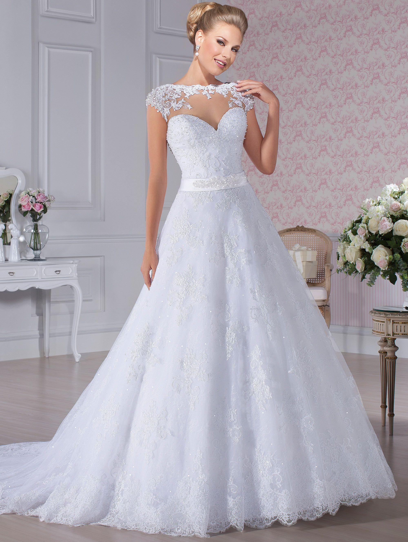 Vestidos De Noiva Colecao J Adore Nova Noiva Vestido De