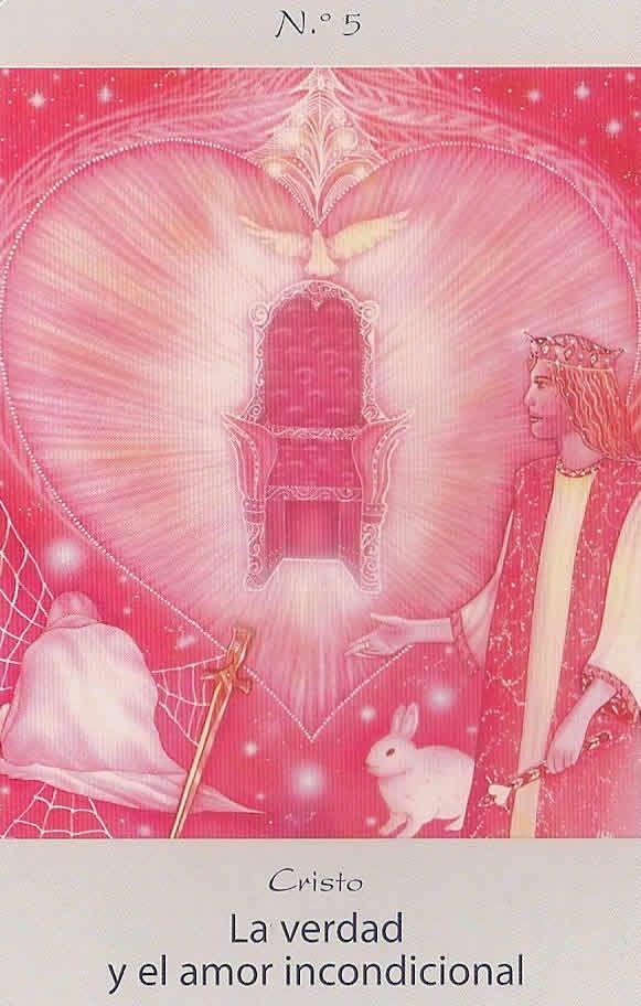 Cristo » Maestros Ascendidos