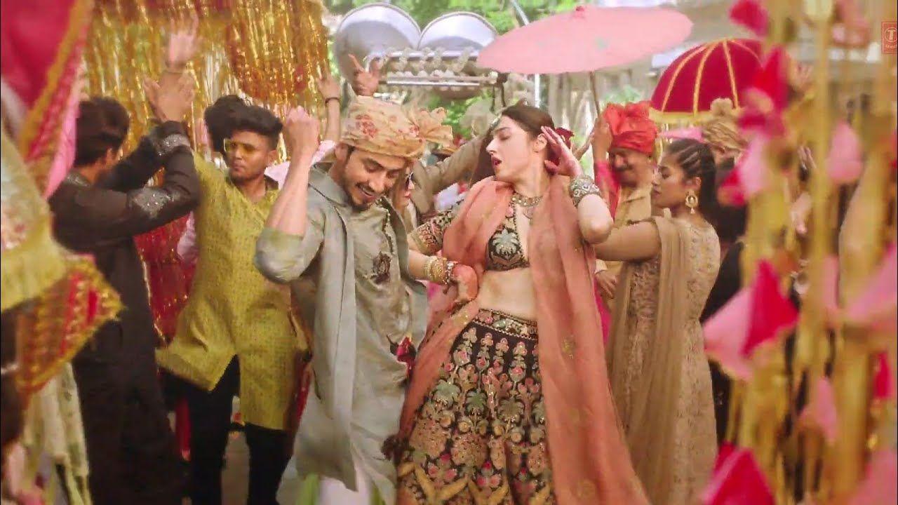Yaad Piya Ki Aane Lagi Divya khosla kumar song download