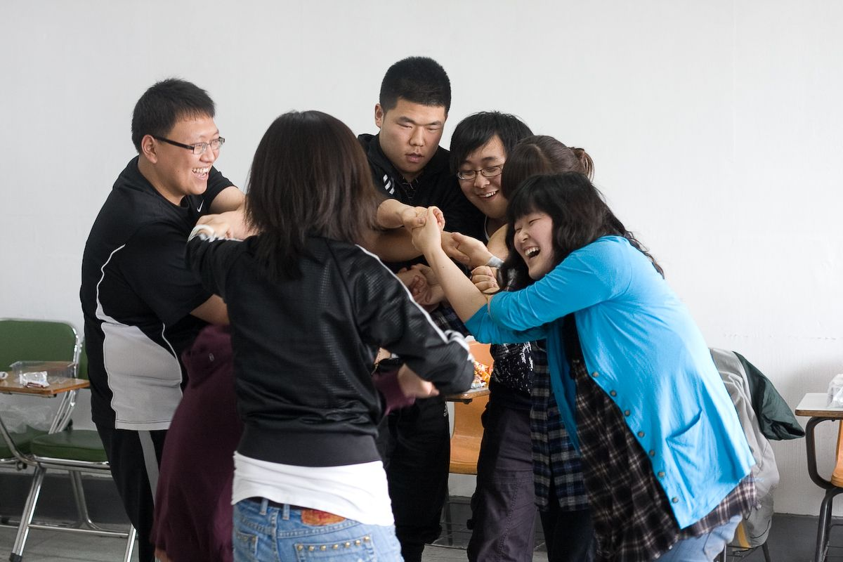 35 Team Building Activities Amp Game Ideas For Work