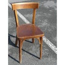 chaises de bar anciennes